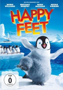Happy Feet (Einzel-DVD)