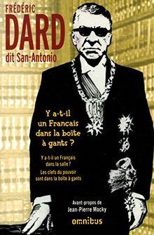 Y a t-il un Français dans la boite à gants ? : Y a-t-il un Français dans la salle ? ; Les clefs du pouvoir sont dans la boîte à gants