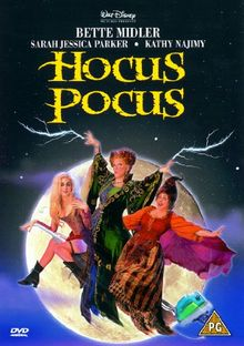 Hocus Pocus (Widescreen) [UK Import]