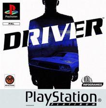 Driver [Platinum]
