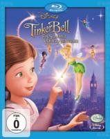 TinkerBell - Ein Sommer voller Abenteuer [Blu-ray]