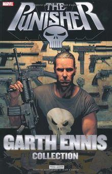Punisher Garth Ennis Collection, Band 5