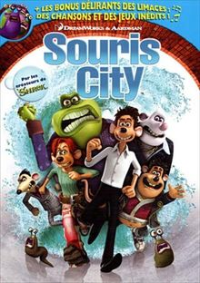 Souris City [FR Import]