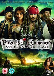 Pirates of the Caribbean 4 [UK Import]