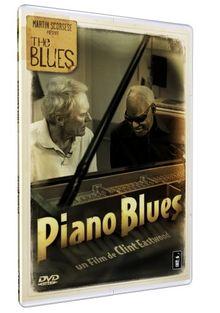 Piano blues [FR Import]