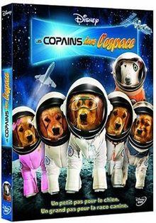 Les copains dans l'espace [FR Import]