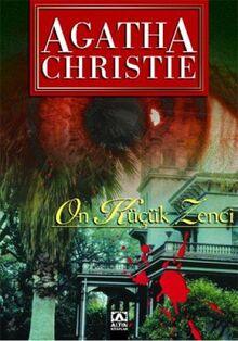 Christie, A: On Kücük Zenci