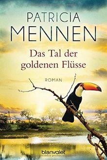 Das Tal der goldenen Flüsse: Roman (Amber-Saga, Band 2)