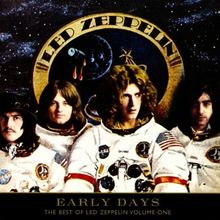 Early Days: The Best of Led Zeppelin, Vol. One