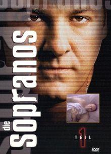 Die Sopranos Teil 1: Tony in der Krise/Verwandte und andere Feinde