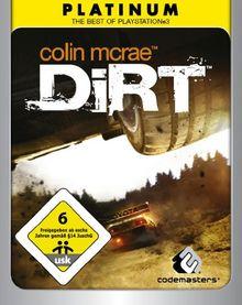 Colin McRae DiRT Platinum