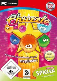 Einfach Spielen - Chuzzle Deluxe