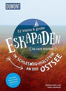 Artikelbild Buch Eskapaden Ostsee