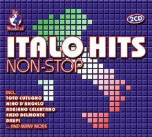 Italo Hits Non-Stop