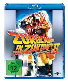 Zurück in die Zukunft II [Blu-ray]
