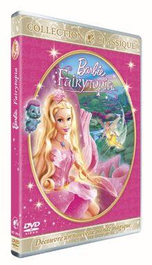 Barbie : fairytopia [FR Import]