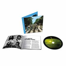 ABBEY ROAD - 50th Anniversary (1CD)