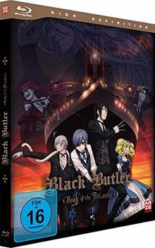 Black Butler: Book of the Atlantic [Blu-ray]