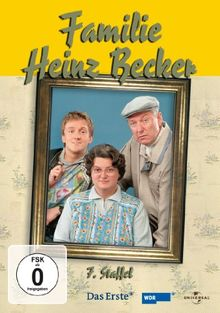 Familie Heinz Becker - 7. Staffel [2 DVDs]