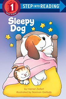 Sleepy Dog (Step into Reading, Step 1)