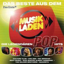 Musikladen: die Legendären Pop-Hits