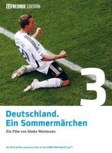 Deutschland. Ein Sommermärchen (11 Freunde Edition)
