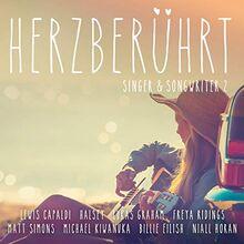Herzberührt-Singer/Songwriter 2