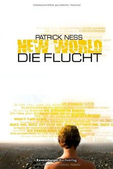 New World 1: Die Flucht