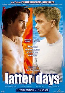 Latter Days (Special Edition, 2 DVDs)