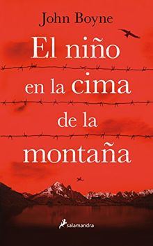 El Nino En La Cima de La Montana (Novela)