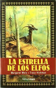 La estrella de los elfos (Fantasía Épica)