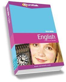 Talk More English: Interactive Video CD-ROM - Beginners+ (PC/Mac)