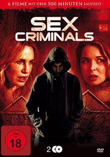 Sex Criminals [2 DVDs]