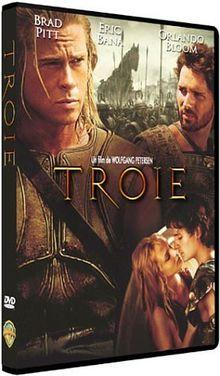 Troie (Édition simple)
