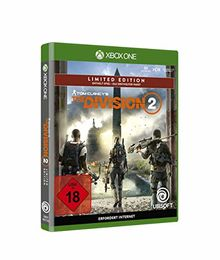 Tom Clancy's The Division 2 Limited Edition - [Xbox One]