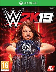 WWE 2K19 X1