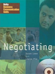 Negotiating: (Helbling Languages) (DELTA Business Communication Skills)