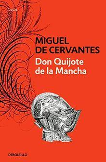Don Quijote De La Mancha (Clásica)