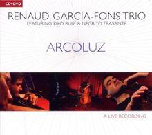 Renaud Garcia-Fons Trio - Arcoluz (+ CDs)
