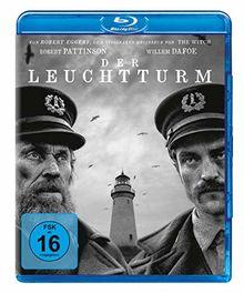 Der Leuchtturm [Blu-ray]