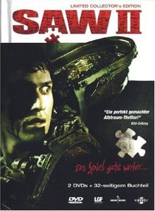 Saw II [Limited Collector's Edition] [2 DVDs]