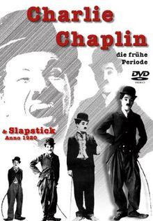 Charlie Chaplin & Slapstick Anno 1920