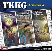 Tkkg-Krimi-Box 12