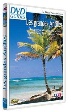 DVD Guides : Les Grandes Antilles [FR Import]