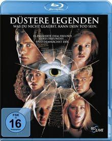Düstere Legenden [Blu-ray]