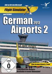 German Airports 2 - 2012