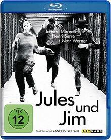 Jules und Jim [Blu-ray]
