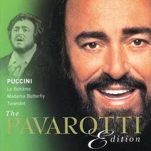 Pavarotti-Edition Vol.5