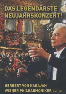 Wiener Philharmoniker - Neujahrskonzert 1987