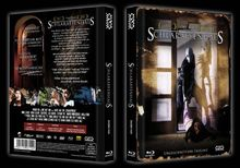 Schlaraffenhaus (DVD+Blu-Ray) Mediabook - UNCUT! limitiert auf 500 Stück
